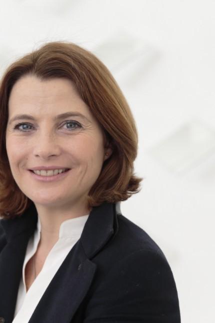 Julia Thiele-Schürhoff Vorsitzende Knorr-Bremse Global Care