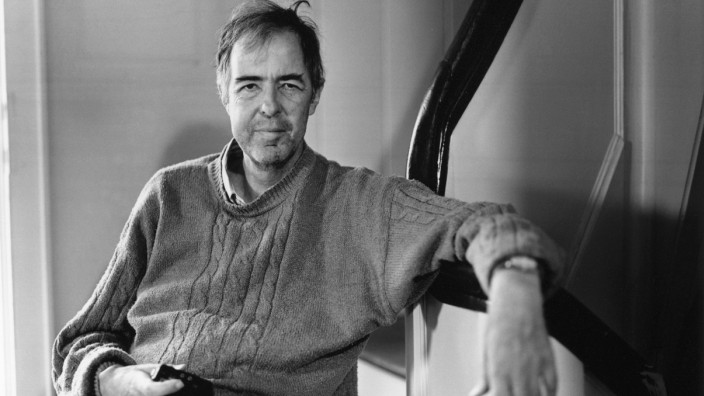 Schweizer Autor Jürg Laederach gestorben