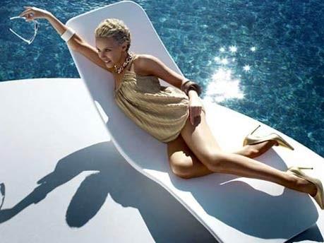 Modekonzern, H&M, Kylie Minogue