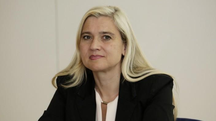 Präventionsbericht: Gesundheitsministerin Melanie Huml (CSU).