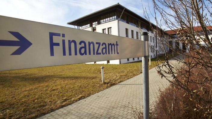 Finanzamt in Miesbach - viele Finanzämter tun sich wer bei der Definition, ab wann ein Verein als gemeinnützig gilt.