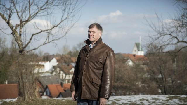 Oberhaching: Von der Stadt in den Speckgürtel
