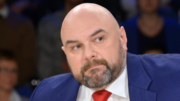 Andre Schulz Razzia Betrug Bezüge Bund Deutscher Kriminalbeamter