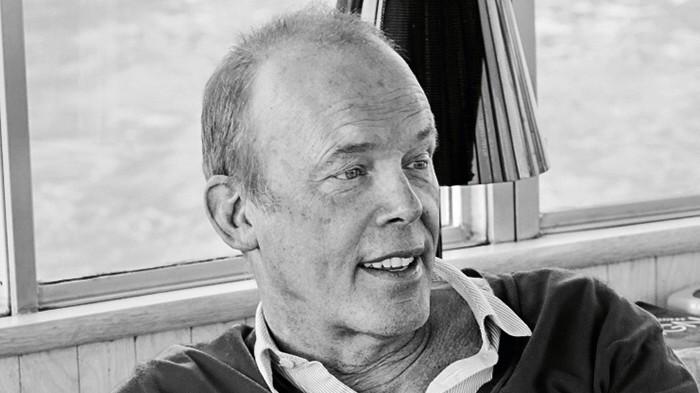 Bühnenlicht-Designer im Interview: Patrick Woodroffe, geboren 1954 in Oxford, wuchs in Singapur und im Rheinland auf. Heute lebt er in Bath.