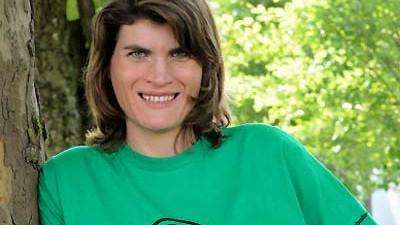 Landtag: Claudia Stamm, die Tochter von Landtagspräsidentin Barbara Stamm, zieht in den Landtag ein.