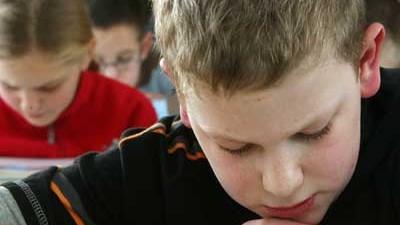 Verzicht auf Ganztagsprogramm: In München verlieren bereits erste Schulen das Interesse an Ganztagsangeboten.