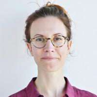 Portrait Dr. Karin Janker