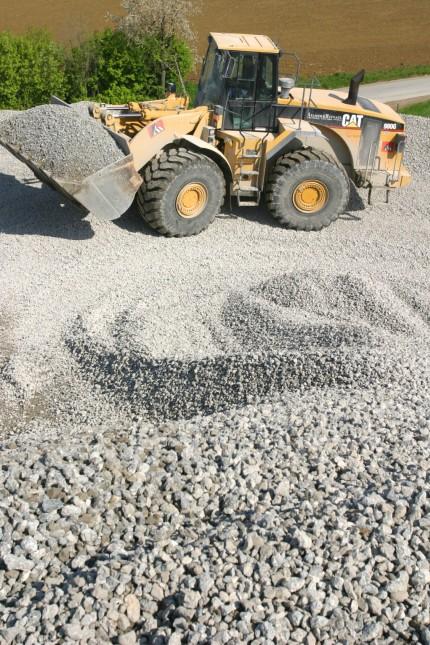 Bagger Radlader Excavator loader BLWS184309