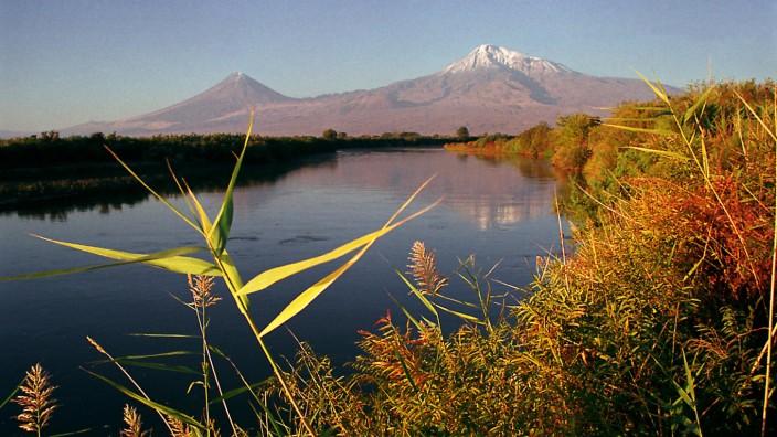 ARMENIA-ARARAT