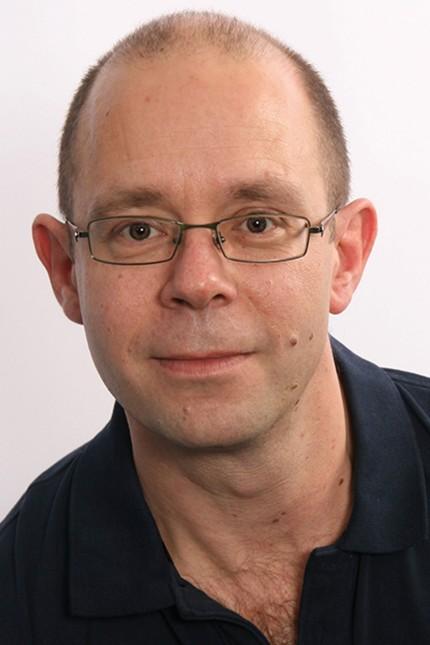 Nick Kratzer