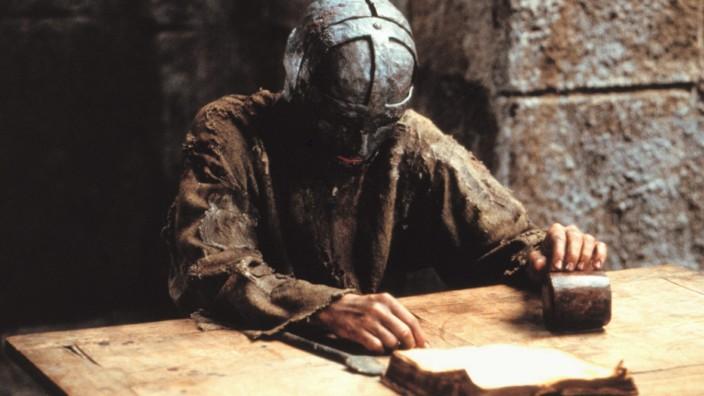Der Mann in der eisernen Maske