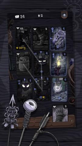 Card Thief screenshot