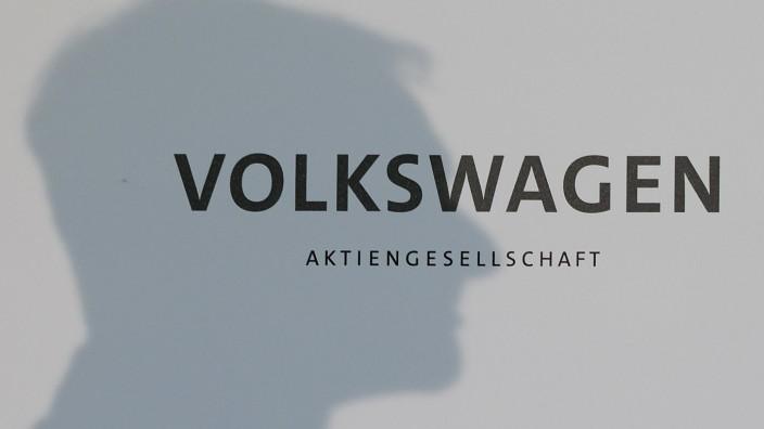 Volkswagen - Müller