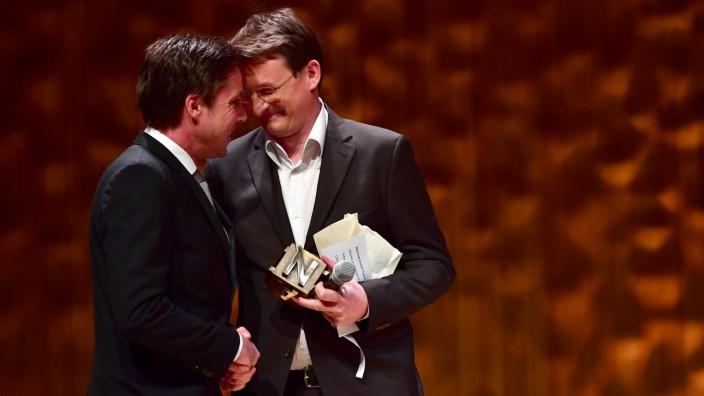 Nannen Award 2018 In Hamburg