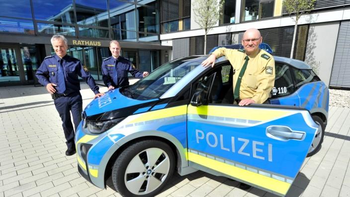 Gilching RH PK Kriminal- und Verkehrsstatistik