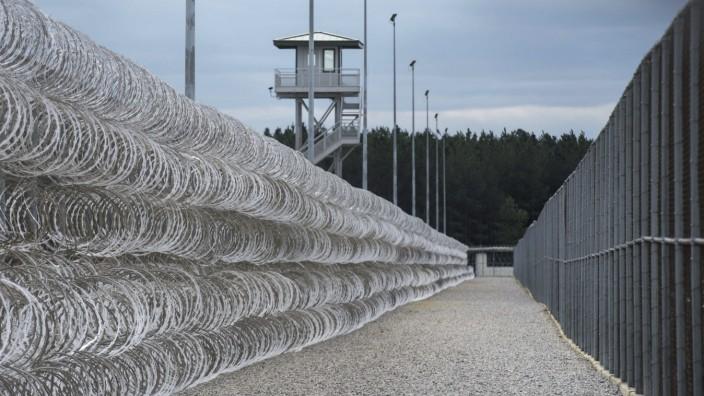 Tote bei Meuterei in US-Gefängnis