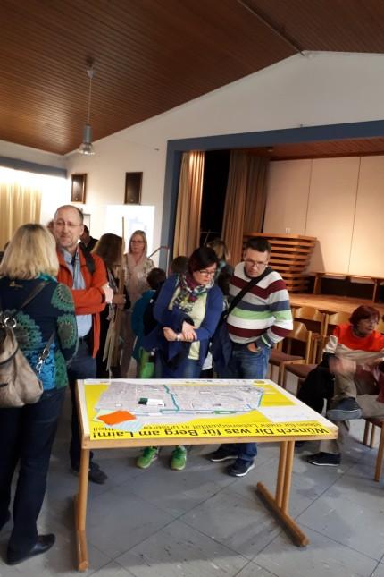 Stadtteilkonferenz Berg am Laim