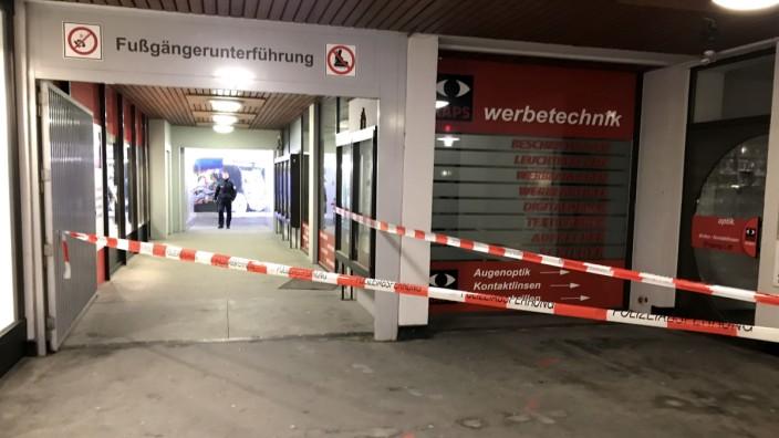 Passau: 15-Jähriger bei Schlägerei getötet, Obduktion ergibt: er erstickte