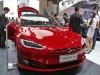 China - Tesla S