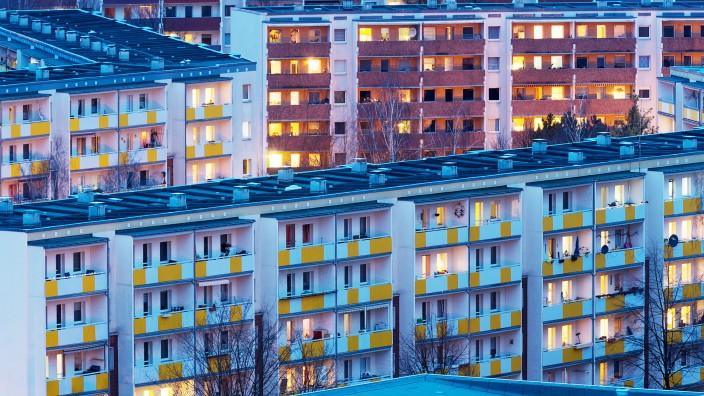 Wohnungen in Dresden