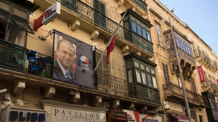 Investigation Into The Murdered Journalist Daphne Caruana Galizia