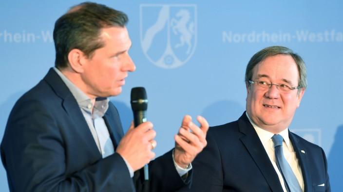 14 NRW-Kommunen wollen Olympia 2032