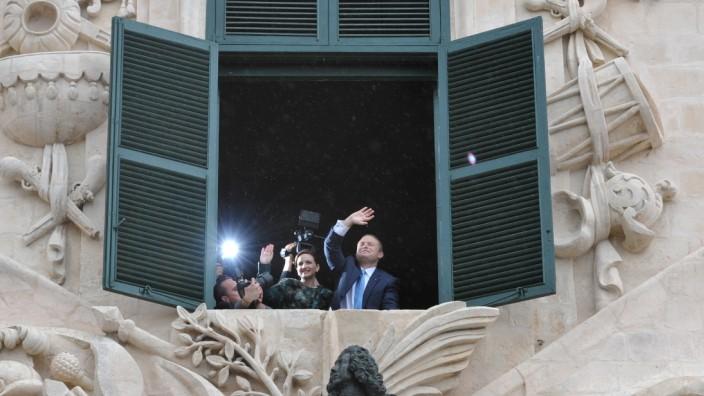 MALTA-VOTE-POLITICS