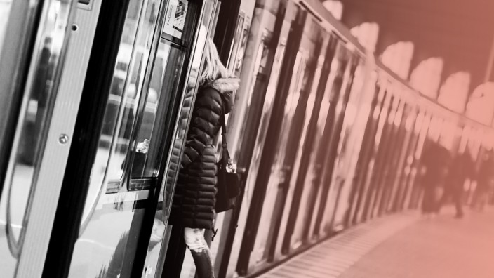 S-Bahn fährt wieder unregelmäßig