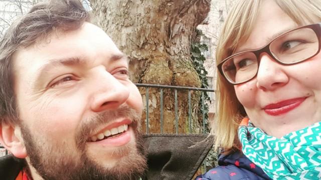 """Alu Kitzerow und Konsti Manthey, Blogger auf """"Große Köpfe"""""""
