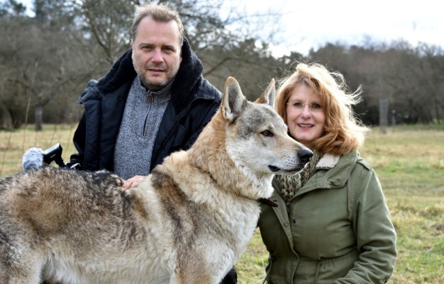 Citizen Animal – A Small Family's Quest for Animal Rights