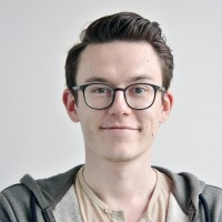 Portrait  Christian Simon