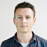 Portrait  Dominik Fürst