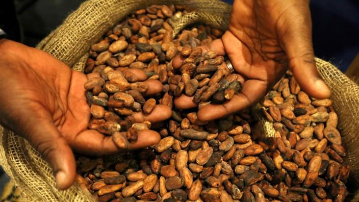 Konferenz der Internationalen Kakao-Organisation
