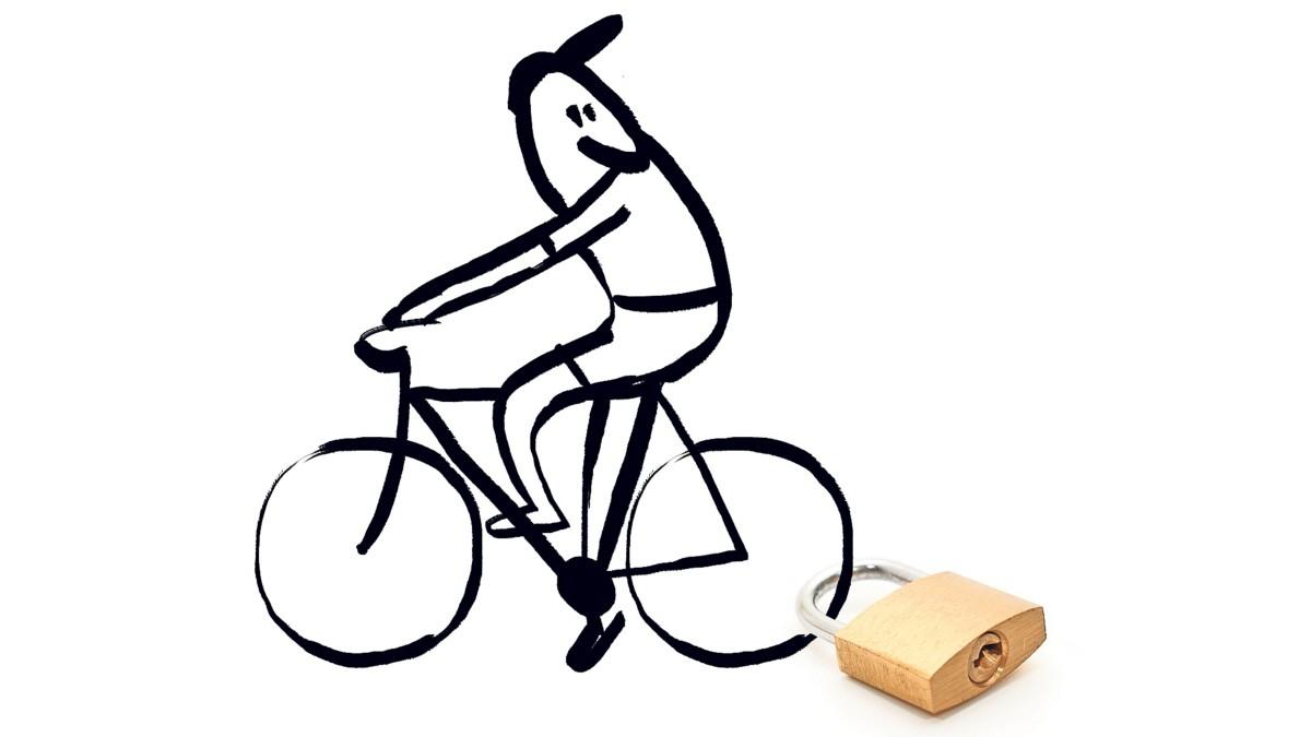 Beste fahrradschloss