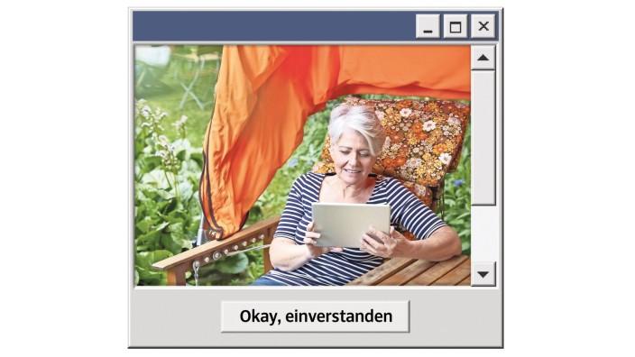 Datenschutz: Illustration: SZ GRAFIK, Foto:imago