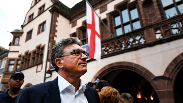 Oberbürgermeisterwahl in Freiburg