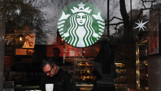 Starbucks to Change its Tax Policy