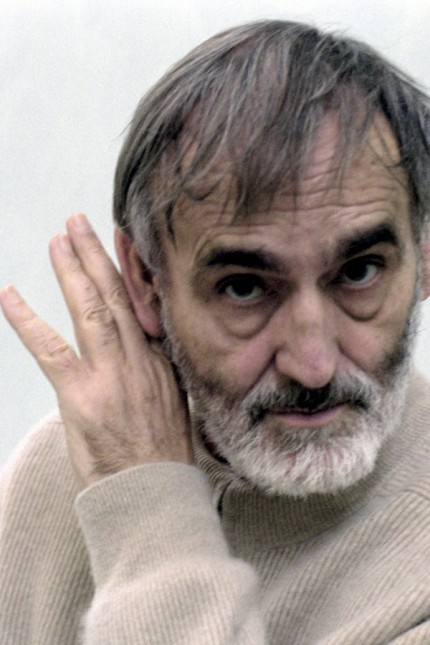 Deutscher Musikautorenpreis 2015 für Helmut Lachenmann