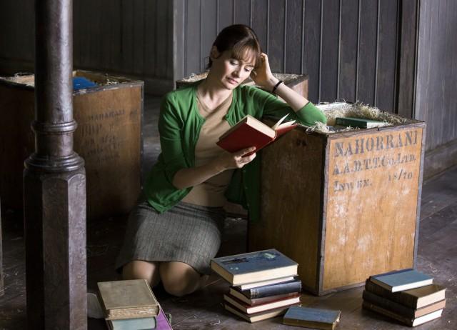 Kinostart - 'Der Buchladen der Florence Green'