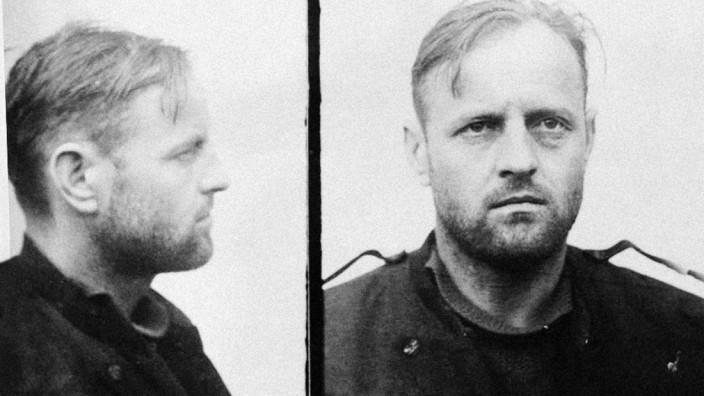Rosen für den Mörder: Die zwei Leben des SS-Mannes Franz Murer