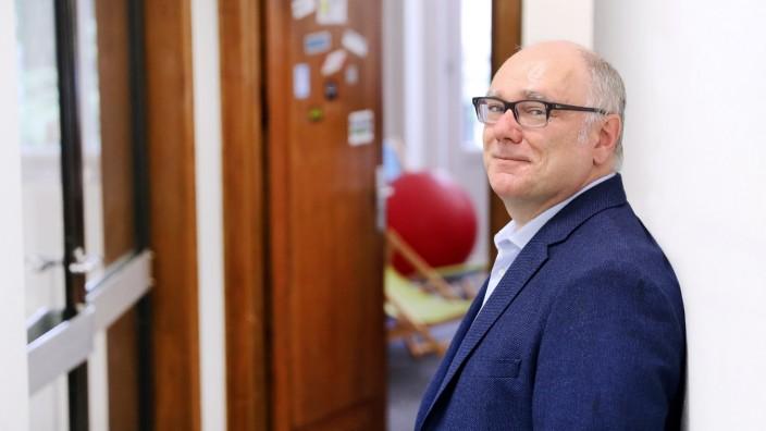 Wolfgang Schulz, Hans-Bredow-Institut