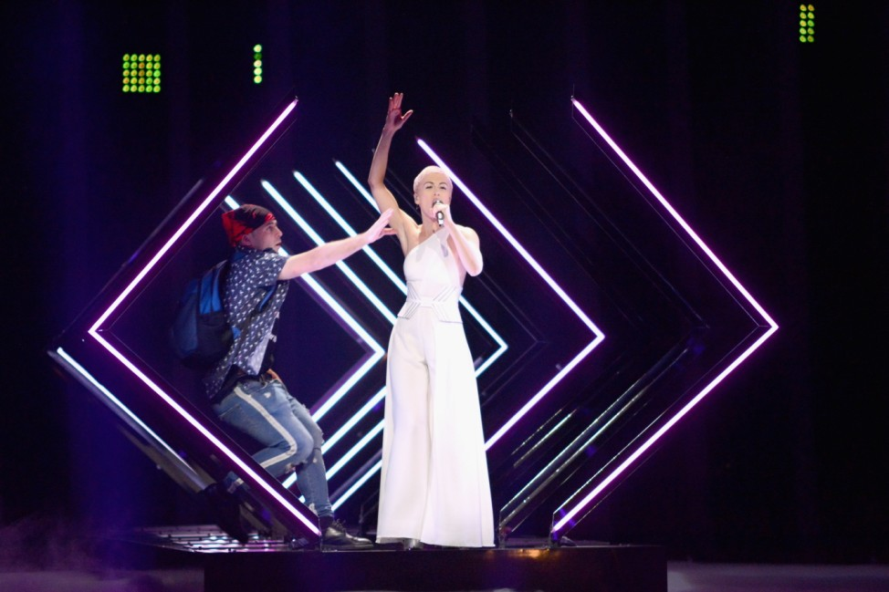 Eurovision Song Contest 2018 - Final