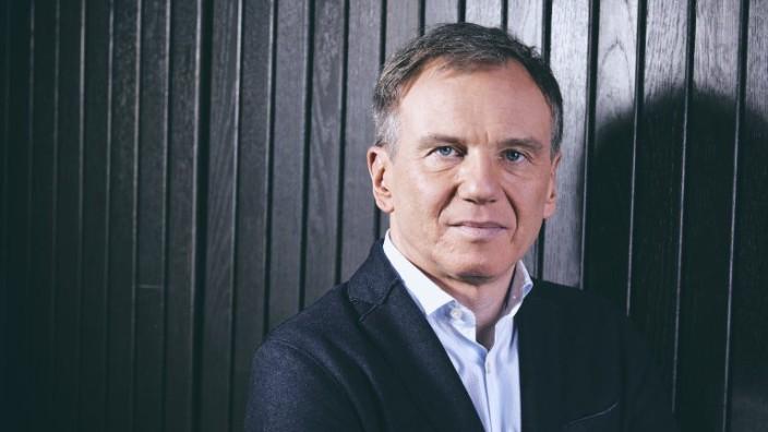 Österreich: Armin Wolf arbeitet als Journalist beim ORF.