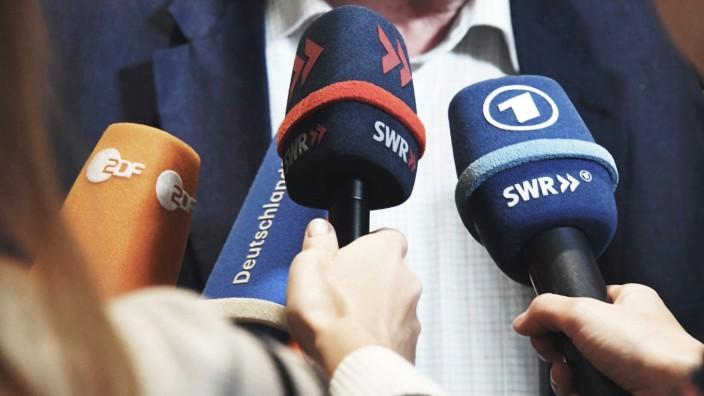 Bundesverfassungsgericht verhandelt zu Rundfunkbeitrag