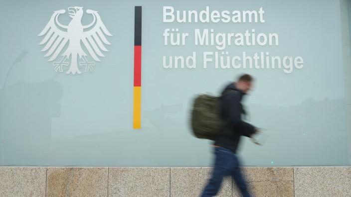 Scandal Rocks Federal Migration Agency