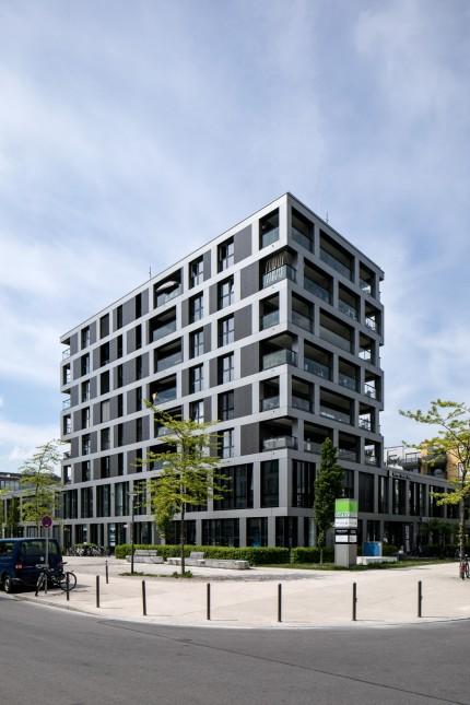 Design Offices in München, 2017