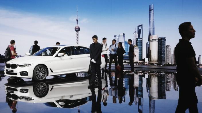 China Auto Show