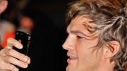 Ashton Kutcher; dpa