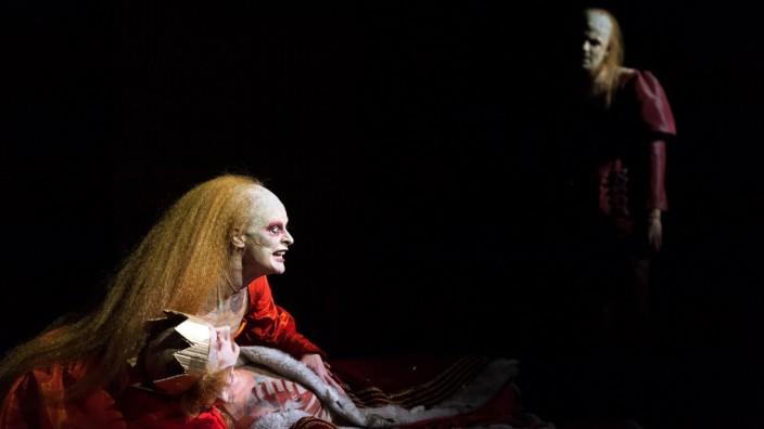 Macbeth, Burgtheater