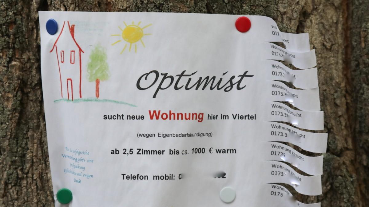 Tipps Für Die Wohnungssuche In München München Szde